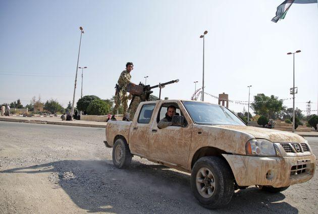 Siria, ultimatum per la resa. Erdogan da Putin per la spartizione del