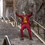 L'escalier du film «Joker» est LA nouvelle attraction touristique en vogue à New
