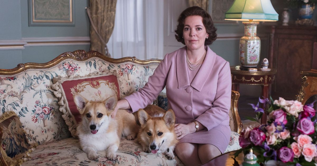 """Netflix Spills The Tea With First Full Trailer For """"The Crown"""" Season 3"""