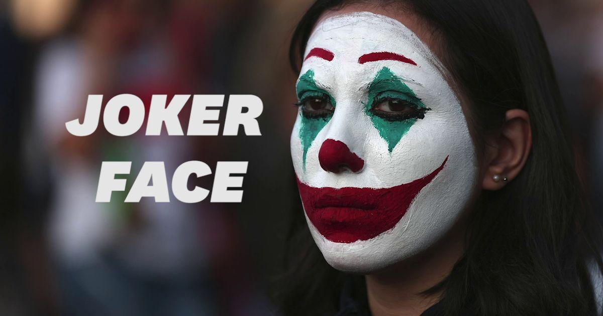 نتیجه تصویری برای joker+lebanon