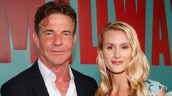 Dennis Quaid Is Engaged To Girlfriend Laura