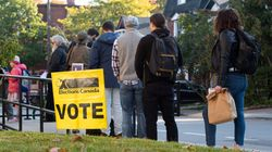 Voters Await Election Results As First Polls