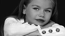 Αυτό θεωρείται πλέον το ομορφότερο κορίτσι του κόσμου – Έχει ήδη χιλιάδες ακολούθους στο