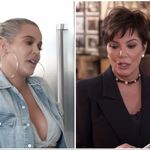 Khloé Kardashian Said She Was Coming For Kris Jenner After Lamar Odom