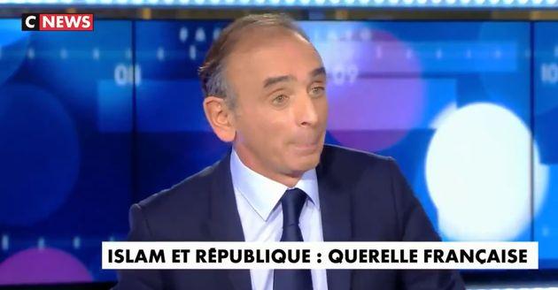 Les élus du personnel de Canal+ exigent unanimement le départ de Zemmour de