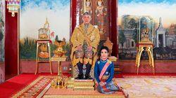 Ο βασιλιάς της Ταϊλάνδης έδωσε τίτλους στην ερωμένη του και τώρα τους παίρνει