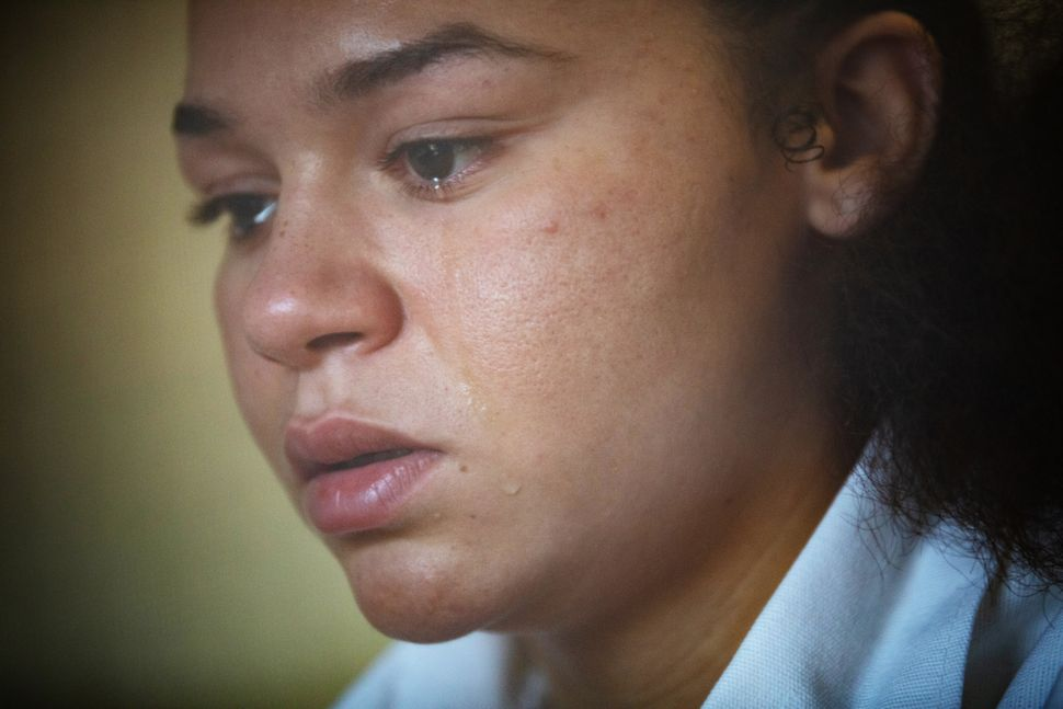 Lici now has two lawyers working on her case, but she's struggling in prison. She is not getting her...