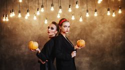 The Best Halloween Costumes For Couples, Best Friends And Other