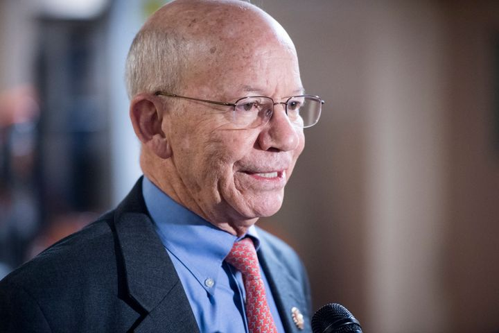 Rep. Peter DeFazio, a Democrat who has represented southwest Oregon since 1987, faces a primary challenge from progressive co