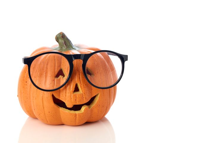 18 Halloween costume ideas for people who wear glasses