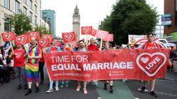 L'avortement et le mariage pour tous légalisés en Irlande du