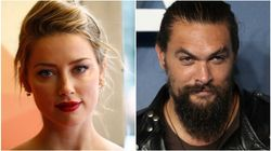 Amber Heard Bashes Instagram Nudity Guidelines With Buff Photo Of Jason