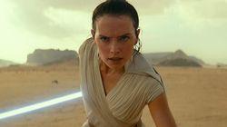 Fim da nova saga: O primeiro trailer de 'Star Wars - A Ascensão Skywalker' já está entre