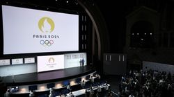 Le logo des JO de Paris 2024 en a décoiffé plus