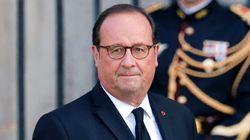 Hollande plaide pour un