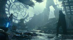 Une dernière bande-annonce épique pour «Star Wars: The Rise of