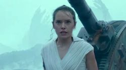 Take 'One Last Look': Emotional Final 'Star Wars' Trailer