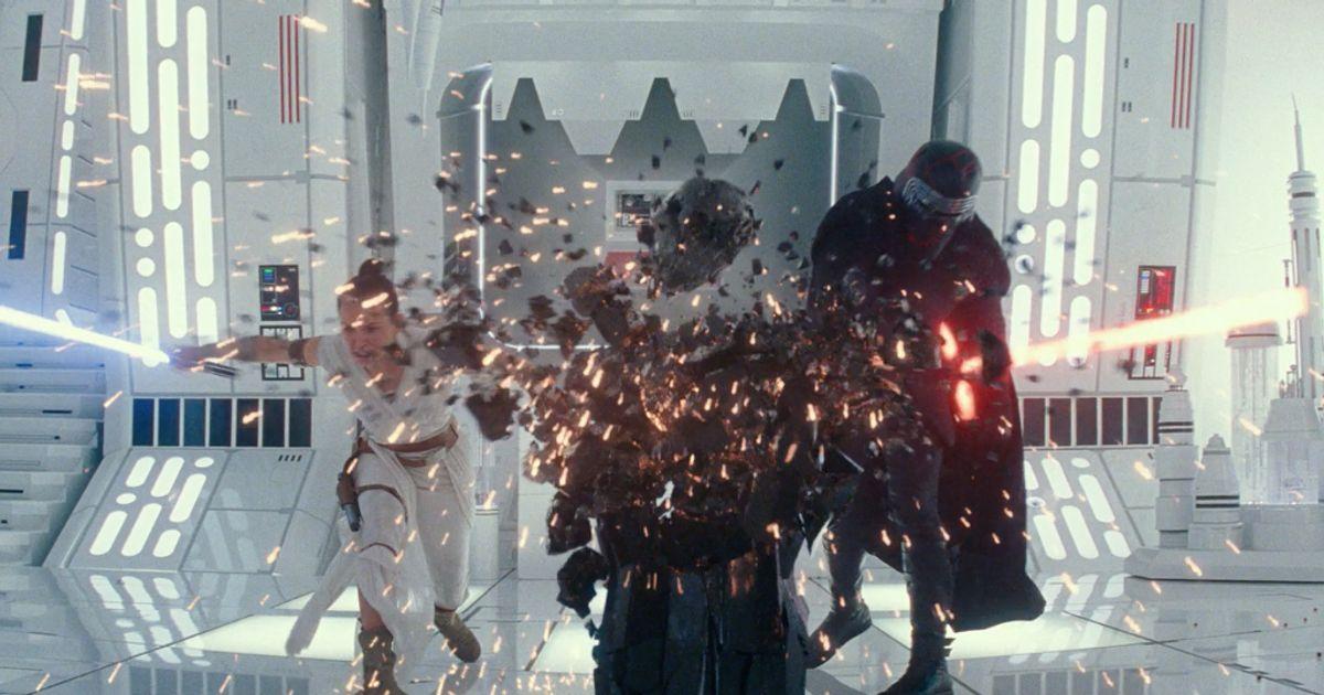 """""""Star Wars: L'ascension de Skywalker"""", la dernière bande-annonce dévoilée"""