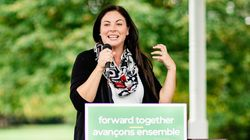 Green MP Makes History In New