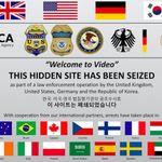 다크웹 아동 음란물 사이트 적발 과정에서 드러난 끔찍한