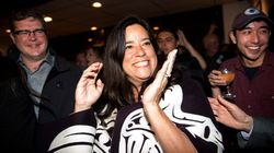 Jody Wilson Raybould Wins Back Vancouver Riding As An