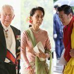天皇陛下「即位礼正殿の儀」、海外からの参列者は?