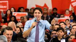El Partido Liberal de Trudeau gana las elecciones en