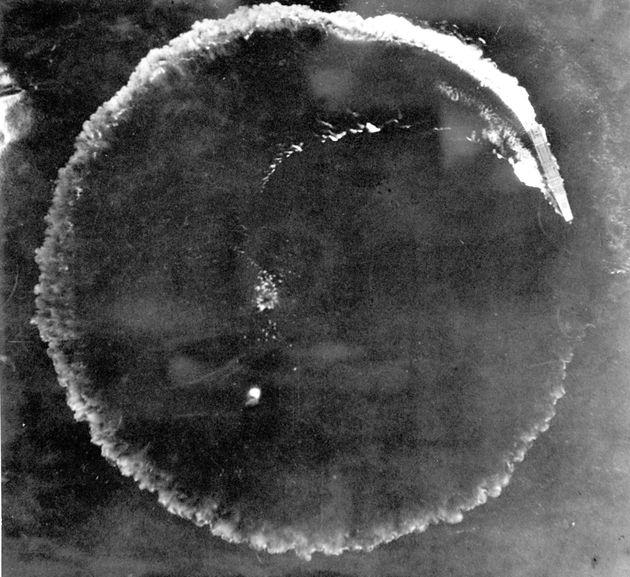 Τα ναυάγια της ναυμαχίας του Μιντγουέι: Βρέθηκαν δύο βυθισμένα ιαπωνικά