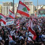 Liban : le gouvernement annonce des réformes, sans calmer la colère de la