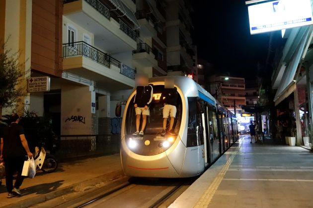 Eurokinissi/tram
