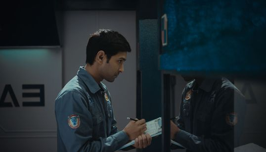 MAMI 2019: How Director Arati Kadav Made 'Cargo', A Wildly Original Indian Sci-Fi