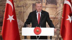 L'ultimatum d'Erdogan aux Kurdes avant de reprendre