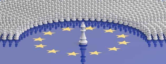 Η Ευρωπαϊκή Ένωση ως παγκόσμιος παίχτης: η περίπτωση της