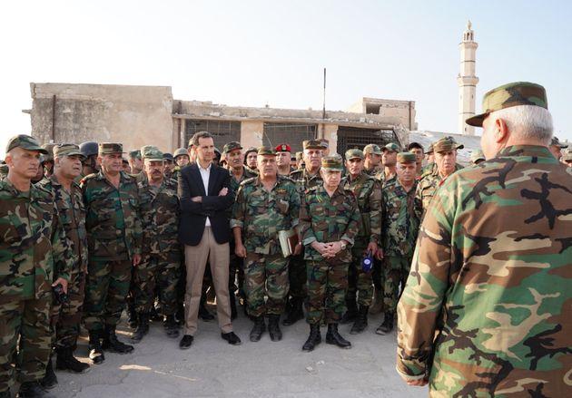 Assad al