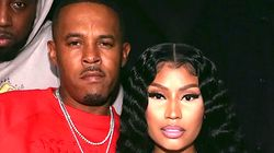 Nicki Minaj Announces Marriage To Kenneth