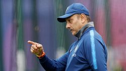 'To Hell With The Pitch': Ravi Shastri On Team India's