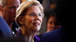 La favorite des primaires démocrates veut suspendre l'aide à Israël à l'arrêt de la
