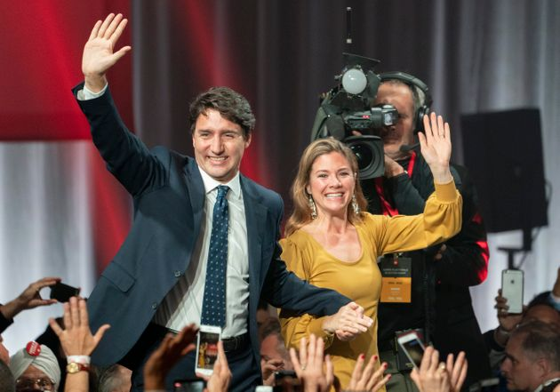 Liberals Can Govern With Minority, But It Will Require Some Help