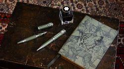 Το Βιβλίο της Ζούγκλας έγινε εργαλείο γραφής και έχει μια όμορφη ιστορία να