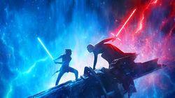 Disney estrena el tráiler definitivo de Star Wars: El Ascenso de