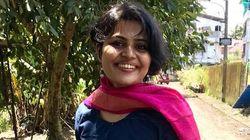 Congress MP Hibi Eden's Wife Apologises For Rape Joke In Facebook