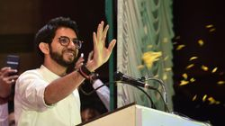 Aaditya Thackeray Set To Win From Maharashtra's