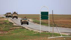 Πεντάγωνο: Οι στρατιώτες που αποχώρησαν από τη Συρία δεν θα μείνουν επ'αόριστον στο