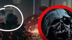 Gli otto dettagli che potresti aver perso nel nuovo trailer di Star Wars IX