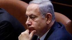 Netanyahu renonce à former un gouvernement, son rival Gantz va tenter sa
