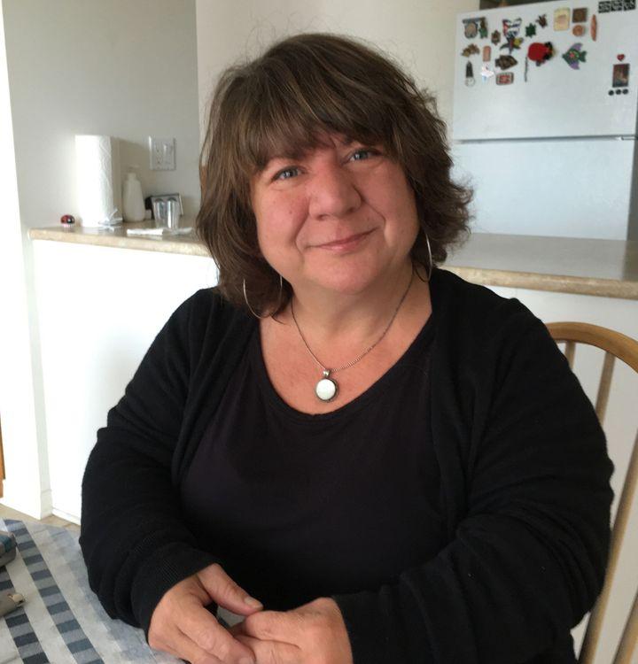 Françoise Deschênes