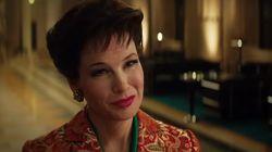 Νέες ταινίες: «Τζούντι», «Κρατικά Μυστικά» και «Οικογενειακή Ευτυχία