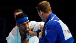 La fédération iranienne suspendue pour refus d'affronter des judokas