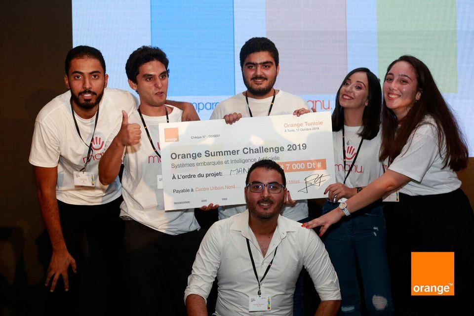 Orange Digital Center et Google s'allient pour rendre la technologie accessible pour
