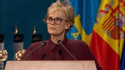 El discurso feminista de Siri Hustvedt en los Premios Princesa de
